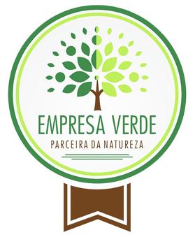 Selo Verde - Empresa Sustentável